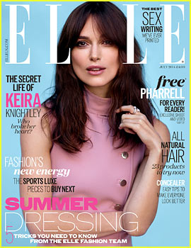 Keira Knightley: Teenage Years Are for 'Getting ...