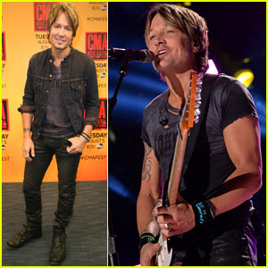 Keith Urban is 'Very Blessed' That Nicole Kidman Staged an Intervention for Him