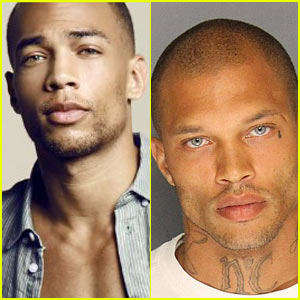 Vampire Diairies' Kendrick Sampson To Play Hottie Thug Jeremy Meeks In New Movie?