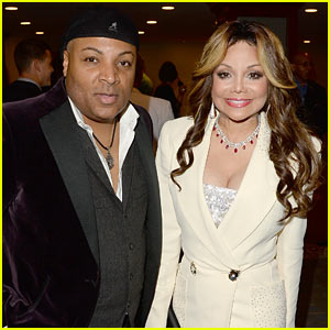 La Toya Jackson: Engaged to Business Partner Jeffré Phillips!