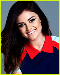 Win a Trip to See Lucy Hale at The Grand Ole Opry courtesy of FarmVille 2: Country Escape