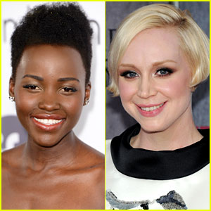Lupita Nyong'o & Gwendoline Christie Join 'Star Wars: Episode VII'!