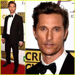 Matthew McConaughey Likely Won't Return for 'Magic Mike 2'