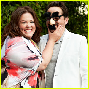 Melissa McCarthy Couldn't Get Any Designer to Make Her Oscars Dress 2 Years Ago