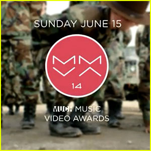 MMVAs 2014 - Refresh Your Memory on ALL the Nominees!