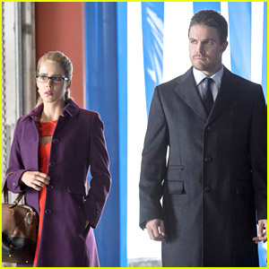 Who Are The New Baddies Coming For 'Arrow' Season Three?