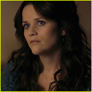 Reese Witherspoon Has to Tell 'Good Lie' in Official Trailer - Watch Now!