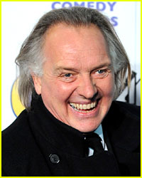 Rik Mayall Dead - 'Drop Dead Fred' Star Dies Suddenly at 56