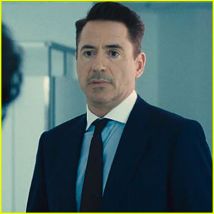 Robert Downey Jr. Has To Fight For 'The Judge' in Official Trailer - Watch Now!