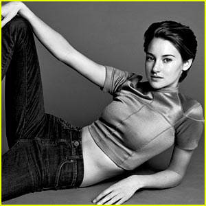Shailene Woodley On Her Next Move: I'm Going to Lie Low & Explore Other Artistic Facets