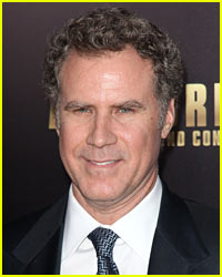 Will Ferrell Supports Team USA in World Cup Pep Speech, Threatens to Bite German Players