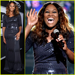 Yolanda Adams' Vocals Stun in Lionel Richie Tribute at BET Awards 2014! (Video)