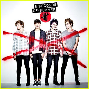 5 Seconds of Summer's 'Amnesia': JJ Music Monday!
