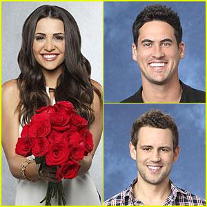 Who Won 'The Bachelorette' 2014? Andi Chooses...