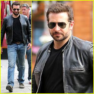 Bradley Cooper Flipped Burgers at Burger King This Week