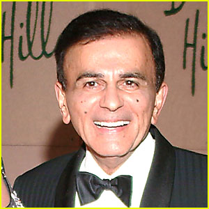 Casey Kasem's Dead Boy Is Missing, His Daughter Kerri Kasem Claims