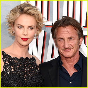 Did Charlize Theron & Sean Pen
