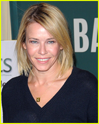 Chelsea Handler Putting Together a 'Clique of Power Women' Including Sandra Bullock & More!
