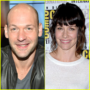 Corey Stoll & Evangeline Lilly's 'Ant-Man' Characters Revealed!