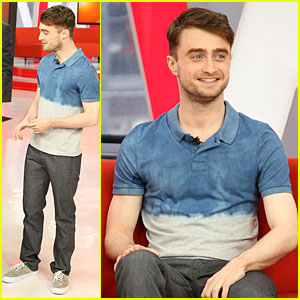 Daniel Radcliffe Managed to Get Out of Friend Zone in His Relationships
