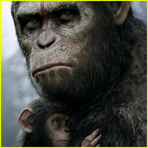 'Dawn of the Planet of the Apes' Wins Weekend Box Office for Second Consecutive Week!