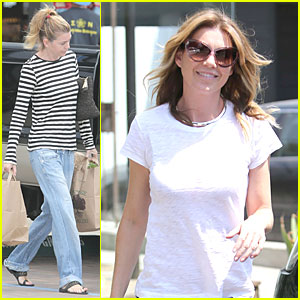 Ellen Pompeo's 'Grey's Anatomy' Character Will Be Focus of Tenth Season