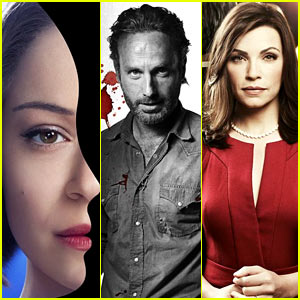 Emmy Nomination Snubs 2014 - 'Orphan Black,' 'Walking Dead,' & More Left Off the List