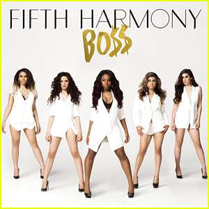 Fifth Harmony: 'Boss' Song & Lyrics for JJ Music Monday!