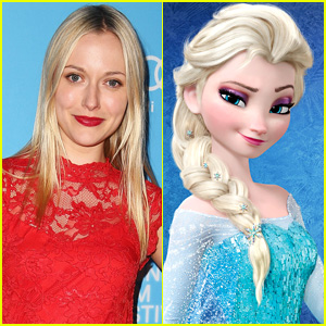 Fringe's Georgina Haig to Play Elsa from 'Frozen' on 'Once Upon a Time'