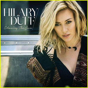 Hilary Duff Signs to RCA Records, Teases New Single 'Chasing the Sun' - Listen Now!