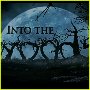 'Into the Woods' Comes to Life on the Big Screen in First Look Trailer - Wat