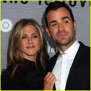 Is Jennifer Aniston Jealous of Justin Theroux'