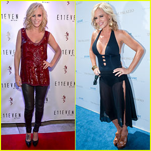 Jenny McCarthy Announces Next Move - SiriusXM Talk Show!