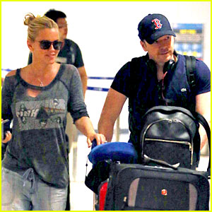Donnie Wahlberg & Jenny McCarthy's Wedding Will Include Their ...