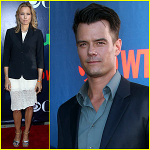 Josh Duhamel's Family Factored Into His Decision to Return to TV