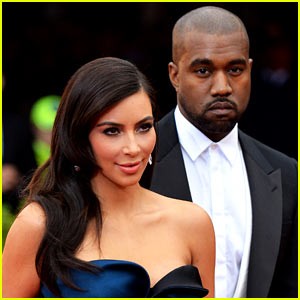 This Latest Kim Kardashian/Kanye West Rumor is Bonk