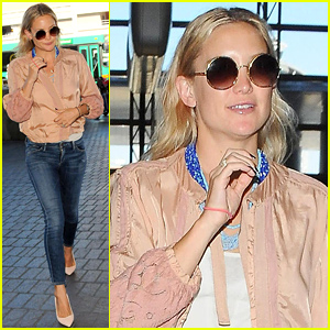 Kate Hudson: 'Wish I Was Here' is 'Extremely Relevant Right Now'