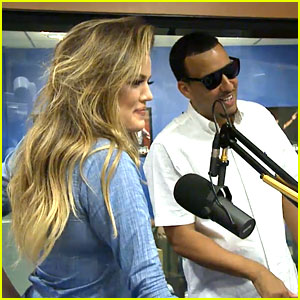 Khloe Kardashian Hasn't Had Sex with Frenc
