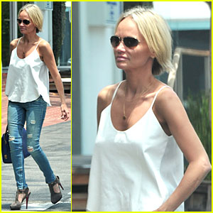 Kristin Chenoweth Will Showcase Her Amazing Vocals in London!