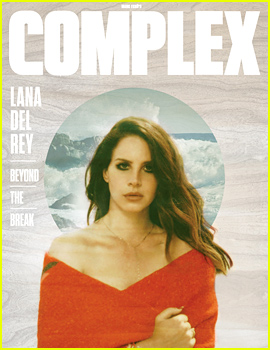 Lana Del Rey to 'Complex': I've Slept with a Lot of Guys in the Industry