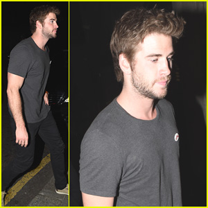 Liam Hemsworth Joins 'By Way Of Helena' Action Thriller with Woody Harrelson