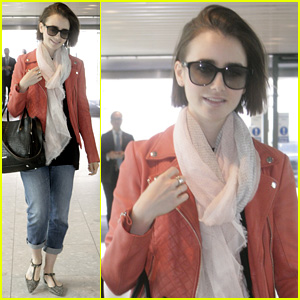 Lily Collins Seeks an Adventure Somewhere Between Fun & Booze, & Real Life!