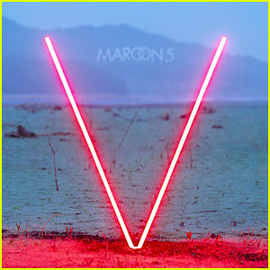 Maroon 5 Unveils 'V' Cover Art & Track-Listing!