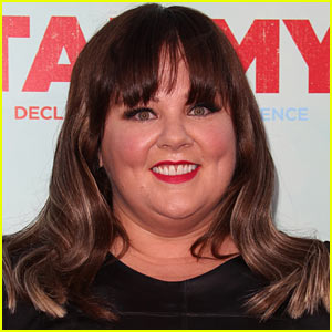 Ouch! Melissa McCarthy is Apparen