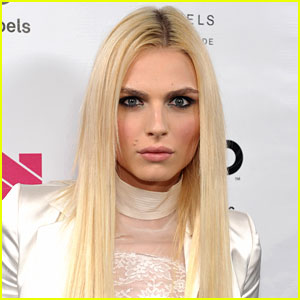 Model Andreja Pejic Co