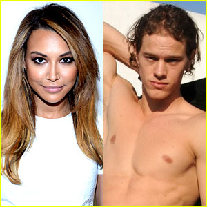 Naya Rivera Secretly Married Her Good Friend Ryan