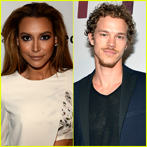 Naya Rivera Secretly Married Her Good Friend Ryan Dorsey!