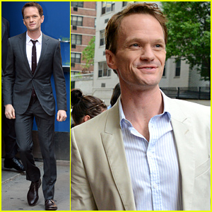 Neil Patrick Harris Saw a First Copy of 'Gone Girl' Movie & Loved It!