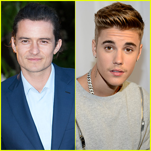 Orlando Bloom Punches Justin Bieber During a Fight (Video)