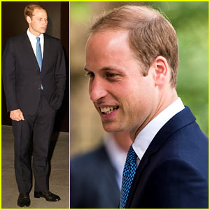 Prince George Is Already Charging Around the House & Opening Doors on His Own!